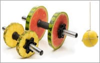 Fruits Dumbbell