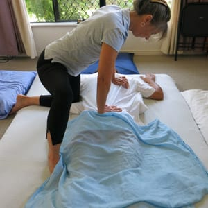 Benefits of Zen Shiatsu