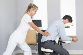 Benefits of Corporate Massage